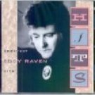 eddy raven - greatest hits CD 1990 warner 10 tracks used mint