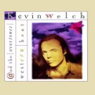 kevin welch - western beat CD 1992 reprise 12 tracks used mint