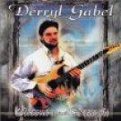 darryl gabel - visions and dreams CD 2002 progressive arts used mint