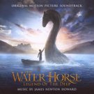 water horse - original motion picture soundtrack by james newton howard CD 2007 sony 20 tracks