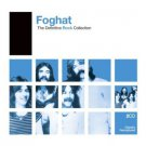 foghat - definitive rock collection CD 2-discs 2006 rhino used mint
