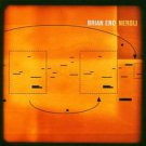 brian eno - neroli CD 1993 2004 rykodisc hannibal used mint