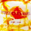 mouse on mars - iaora tahiti CD 1998 too pure UK 13 tracks used mint
