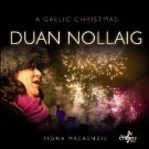 fiona mackenzie - a gaelc christmas duan nollaig CD 2-discs 2007 greentrax austria used