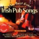best ever collection of irish pub songs volume one - various artists CD 2006 AMC 20 tracks used