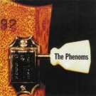 the phenoms - the phenoms CD 12 tracks used mint