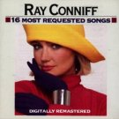 ray conniff - 16 most requested songs CD 1986 sony used mint
