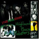 highland place mobsters - 1746DCGA30035 CD 1992 la face 15 tracks used