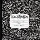 ekotren - confessions of gladys white CD ep 4 tracks used mint
