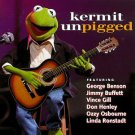 kermit unpigged featuring george benson jimmy buffett et al CD 1994 jim henson BMG Direct 10 tracks