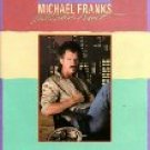 michael franks - passion fruit CD 1983 warner 10 tracks used mint