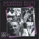 memphis blues caravan vol.1 - various artists CD 1994 memphis archives 11 tracks