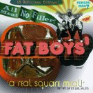 fat boys - all meat no filler! best of fat boys CD 1997 rhino 18 tracks used mint