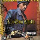 eddie griffin - voodoo child DVD 1997 grifftyme image used mint