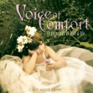 cait agus sean - voice of comfort - celtic songs of love & life CD 2001 avalon 11 tracks