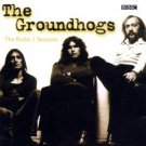groundhogs - radio I sessions CD 2002 strange fruit 7 tracks new