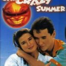 one crazy summer - john cusack + demi moore DVD 2003 warner used