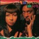 damian dame - damian dame CD 1991 la face used mint