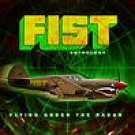 fist anthology - flying under the radar CD 2-discs 2013 ronch used