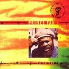 prince far - black man land CD 1990 virgin 16 tracks used mint