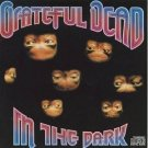 grateful dead - in the dark CD 1987 arista used mint