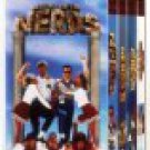 revenge of the nerds I II III & IV - the nerds pack VHS 2000 20th century fox used mint