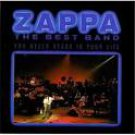 frank zappa - best band you never heard in your life CD 2-discs 1991 barking pumpkin used