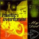 rustic overtones - my dirt HDCD 1996 ripchord records 4 tracks used mint