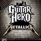 xbox 360 guitar hero metallica 2009 activision Teen used mint