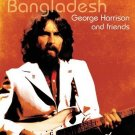 george harrison and friends - concert for bangladesh DVD 2-discs 2005 rhino used