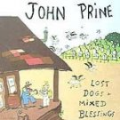john prine - lost dogs + mixed blessings CD 1995 oh boy 14 tracks used mint