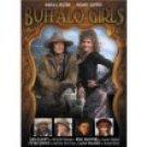 buffalo girls - anjelica huston + melanie griffith DVD full screen 2004 platinum hallmark new