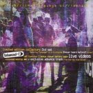 siam - the language of menace CD 2-discs 2002 KS records 21 tracks used mint