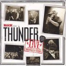 thunder - live at brooklyn bowl london CD 2015 classic rock used