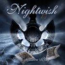 nightwish - dark passion play CD 2-discs spinefarm universal records 18 tracks total used