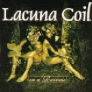 lacuna coil - in a reverie CD 1999 century media 9 tracks used mint