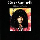 gino vannelli - a pauper in paradise CD 1977 A&M 10 tracks used mint