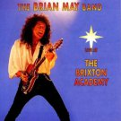 brian may band - live at the brixton academy CD 1994 duck EMI 15 tracks used mint