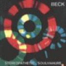 beck - stereopathetic soulmanure CD flipside revolver 23 tracks used