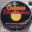 outside providence - music from the miramax motion picture CD 1999 giant 12 tracks used mint
