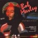 bob marley - don't rock my boat CD 1993 elap 12 tracks used mint