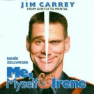 me myself & irene - music from the motion picture CD 2000 elektra 15 tracks