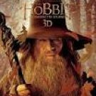 hobbit an unexpected journey bluray 3D bluray dvd ultraviolet combo pack used