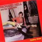 richard hell and the voidoids - destiny street CD 1992 red star