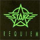 starz - requiem CD 1992 drastic cd co 13 tracks used mint