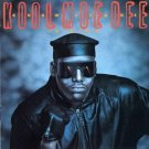kool moe dee - knowledge is king CD 1989 jive 10 tracks used mint