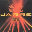 jean michel jarre - hong kong CD 1997 dreyfus 18 tracks used mint