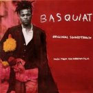 basquiat - original soundtrack CD 1996 island 15 tracks used mint