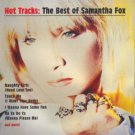 hot tracks - best of samantha fox CD 2000 BMG 10 tracks