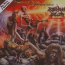 mekong delta - dances of death (and other walking shadows) CD zardoz music 4 tracks used mint